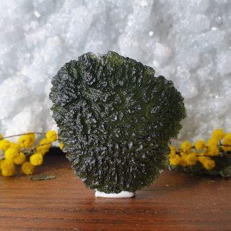 Moldavite Large 20+ grams